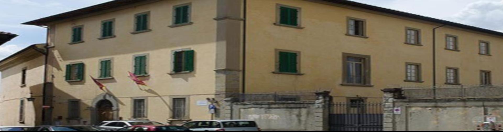 ISSR Arezzo
